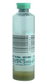 Aerobic Culture Bottle