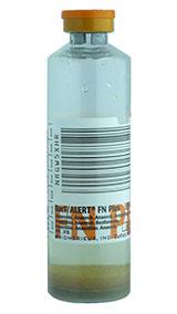 Anaerobic Culture Bottle